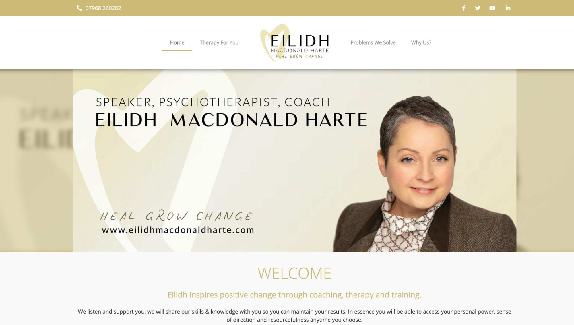 Eilidh Macdonald Harte
