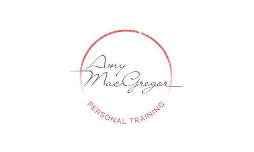 Amy MacGregor Logo