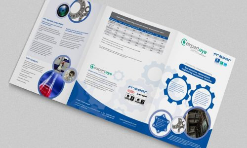 Component Cleaning Brochure